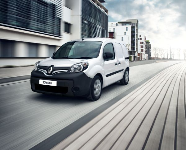 renault kangoo express gets a facelift and engine tune up. Black Bedroom Furniture Sets. Home Design Ideas