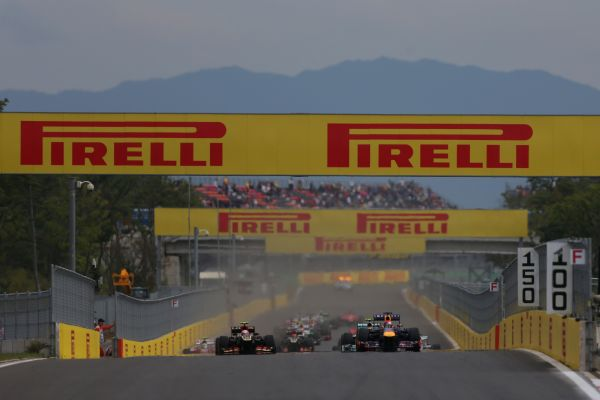 Vettel triumphs in action-packed Korean race with two pit stops