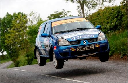NGK Spark Plugs supports BRC Challenge Trophy for third year
