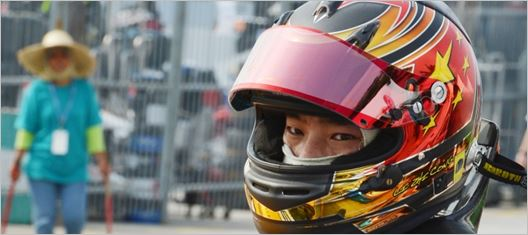 Li Zhi Cong joins Carlin for British F3's Brands Hatch GP weekend