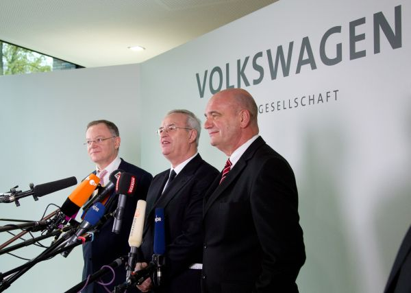 Volkswagen Group further strengthens innovation and technology leadership