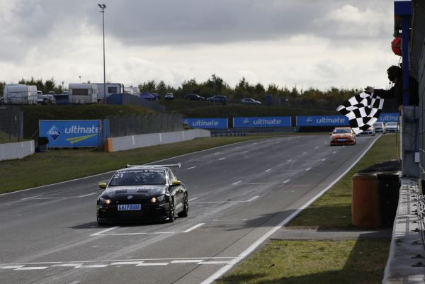 Scirocco R-Cup: title to be decided at the grand finale in Hockenheim