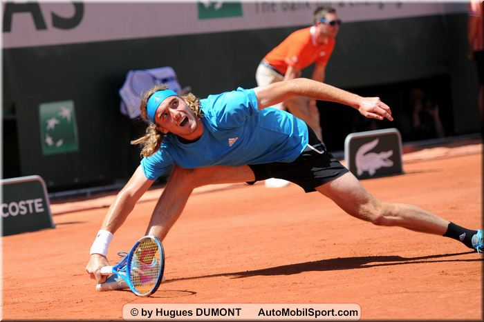 Roland Garros 2019 video