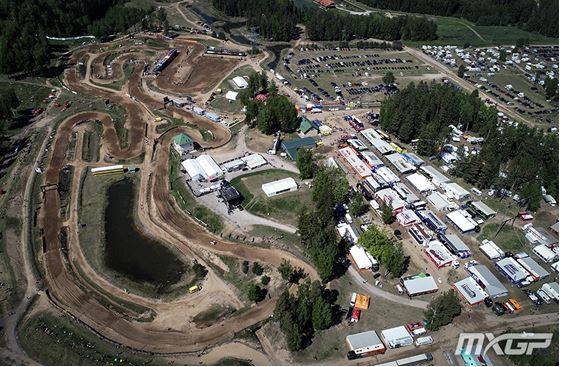 How to watch the MXGP of Latvia, Kegums 2019
