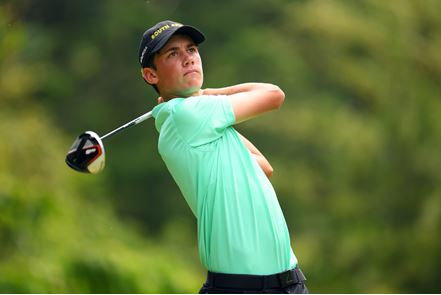 South Africa boys complete record performance at Toyota Junior Golf World Cup