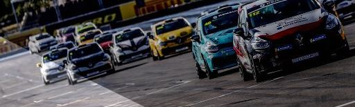Clio Cup Open, act two at Hockenheim ! - Timing, Entry List