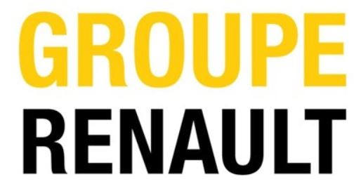 Groupe Renault maintains its market share in the first half of the year in a sharply declining market