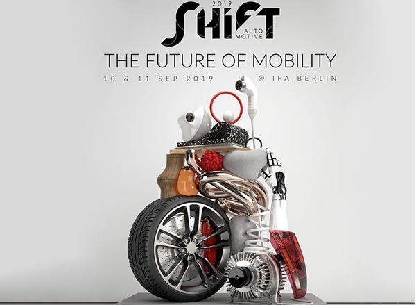 SHIFT Automotive: A roadmap to make the Future of Mobility smart and sustainable