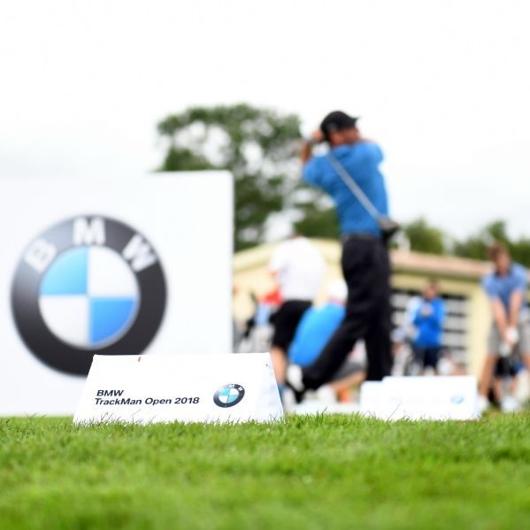 BMW TrackMan Open 2019: Global tournament format is even more appealing.