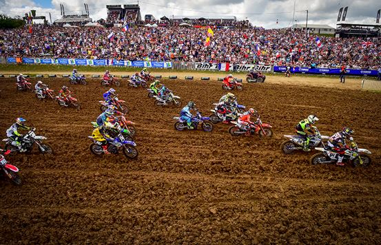 How to watch the MXGP of France 2019