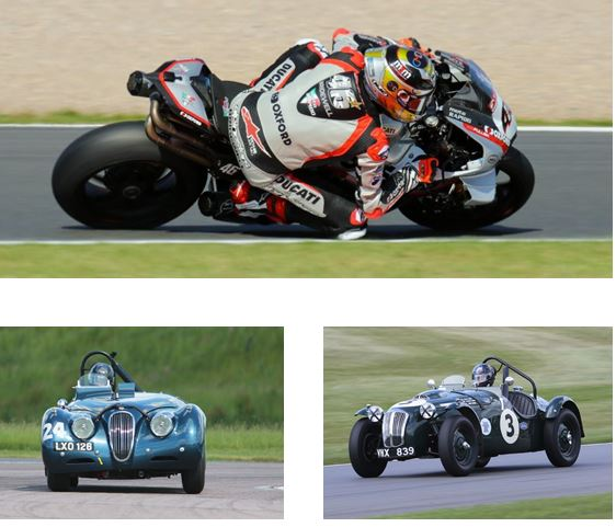 Thruxton ready to race down memory lane