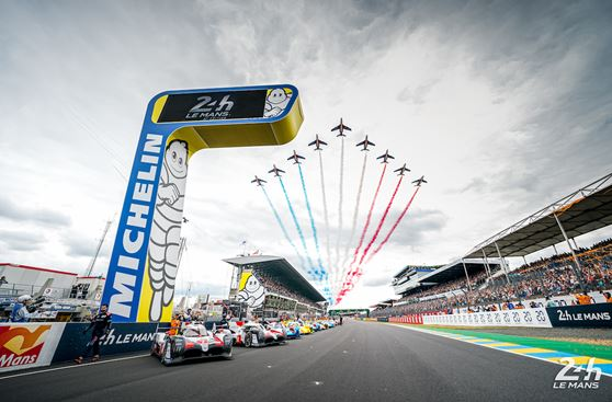 The 2019 24 Hours of Le Mans under the microscope