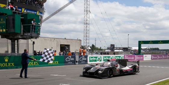 Larbre Competition completes 87th running of the Le Mans 24 Hours