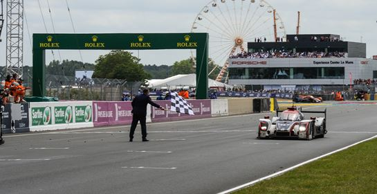 United Autosports scores third consecutive top-four Le Mans result