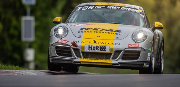 Miguel Toril victorious again at the Nordschleife