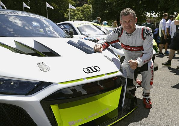 Other Audi race news around the globe