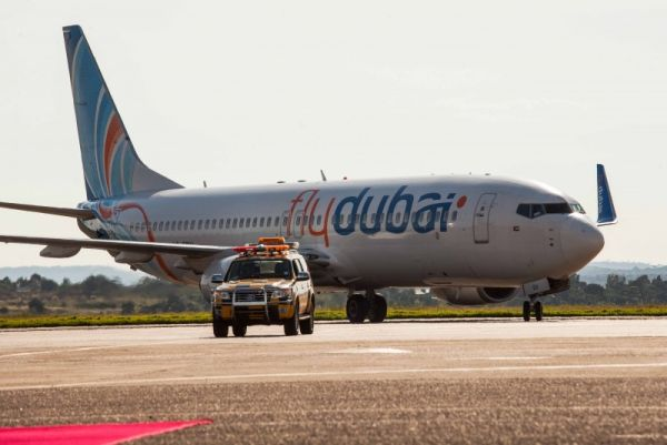 flydubai celebrates 10 years of bringing people together