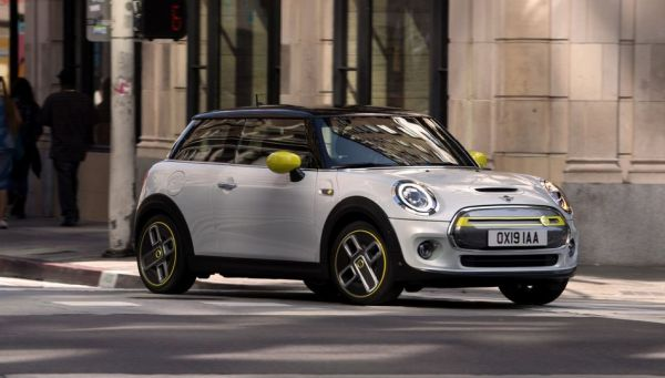 Statements Press Conference World Premiere of the new MINI ELECTRIC