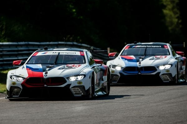 BMW Team RLL travels to Road America with fond memories