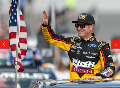 Stewart-Haas Racing Driver Clint Bowyer to Participate in Special Coke Zero Sugar 400 Ticket Package