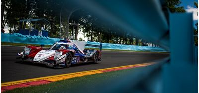 PR1/MATHIASEN looking for fourth win at Road America