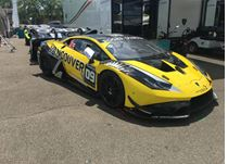 US RaceTronics Arrives at Watkins Glen with Four-Car Lineup