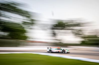 Will Owen Back in the United States for Sahlen's Six Hours of The Glen