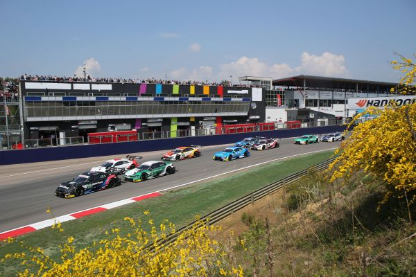DTM confirms 2020 deal with Circuit Zolder