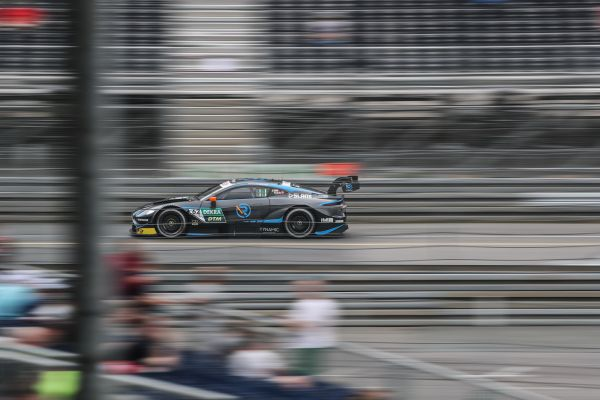 Second half of first season for Aston Martin Vantage DTM begins with fresh challenge at Assen