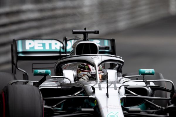 Mercedes-AMG Petronas Motorsport set the pace in both Thursday practice