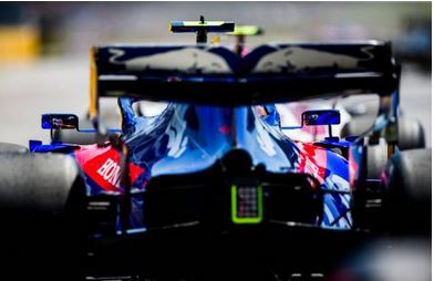 Scuderia Toro Rosso welcomes RDS to the team