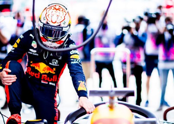 Max Verstappen quotes ahead of the German Grand-Prix