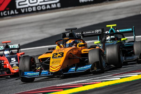 Campos Racing aims for points scoring positions at Silverstone