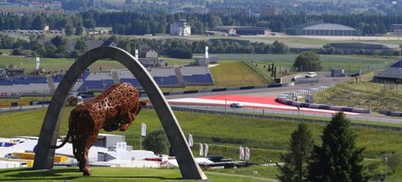 TRIDENT FIA F2 and F3 Championship, Spielberg, Races Preview