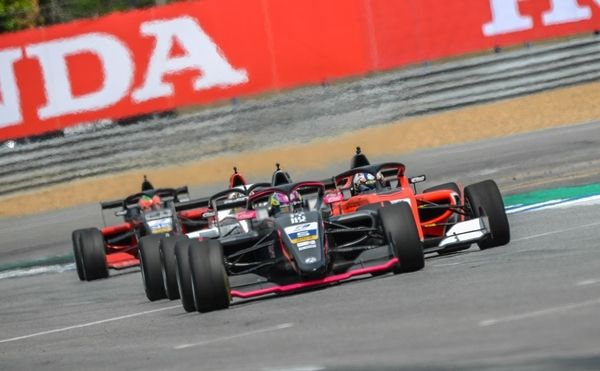 Iconic Suzuka presents biggest challenge yet as F3 Asian Championship makes Japan debut
