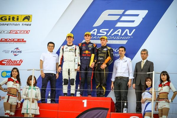 F3 Asia driver quotes after Suzuka race 7