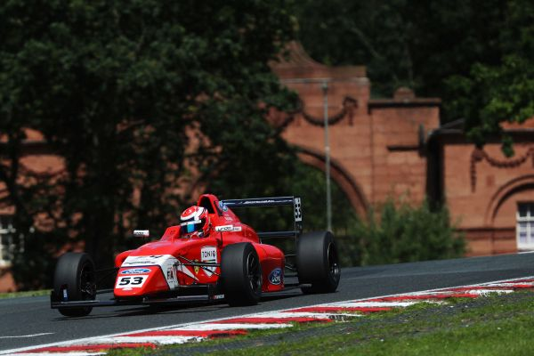 Arden's Red Arrows targeting further success as British F4 resumes at Snetterton