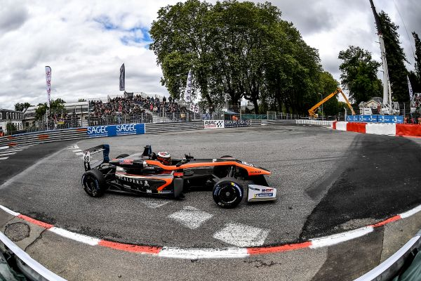 Rui Andrade to push limits even further at Hockenheim