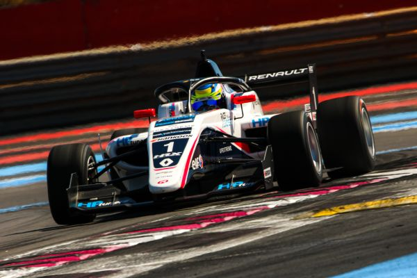 "Oscar Piastri ready to race on ""favourite track"" in Formula Renault Eurocup"