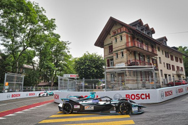 HWA RACELAB narrowly misses out on more points in Bern