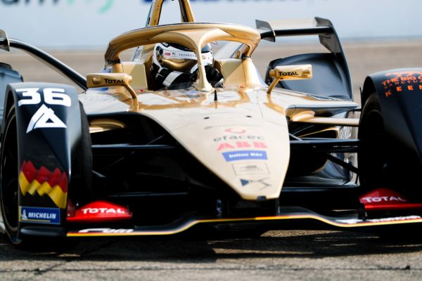 Double podium potential for DS Techeetah in Bern