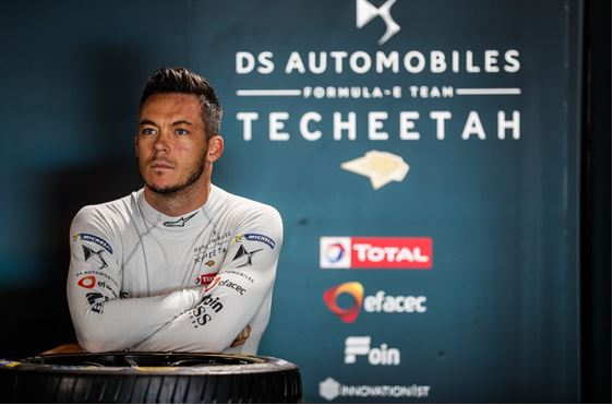 New era at DS Techeetah