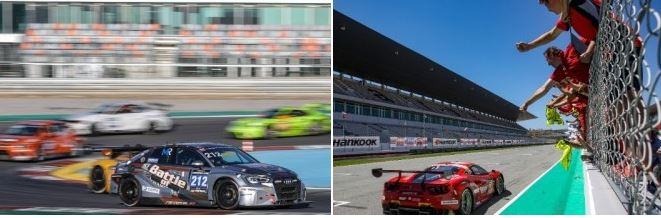 Much at stake in Hankook 24H PORTIMAO