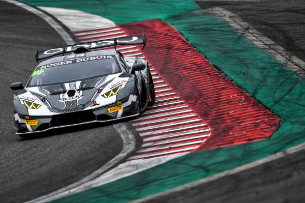 Crucial mid-season Lamborghini Super Trofeo Asia clash to be played out in foothills of mighty Mount Fuji