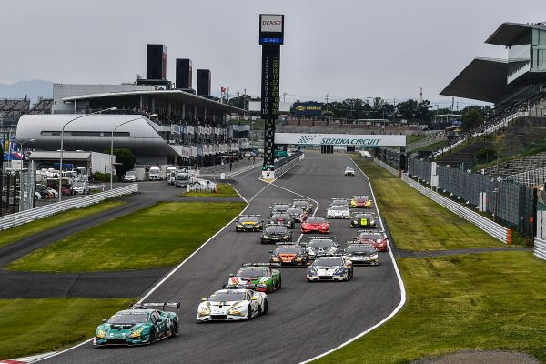 Lamborghini Super Trofeo Asia, Suzuka - Driver quotes after race 2
