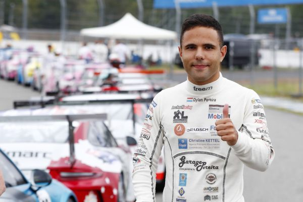 First Supercup win for Dylan Pereira in Hockenheim