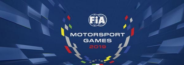 FIA Motorsport Games - About the Disciplines
