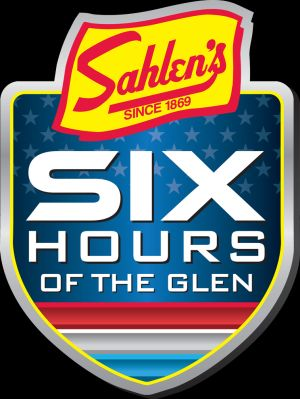 Sahlen's Six Hours of The Glen Free Practice 1 classification