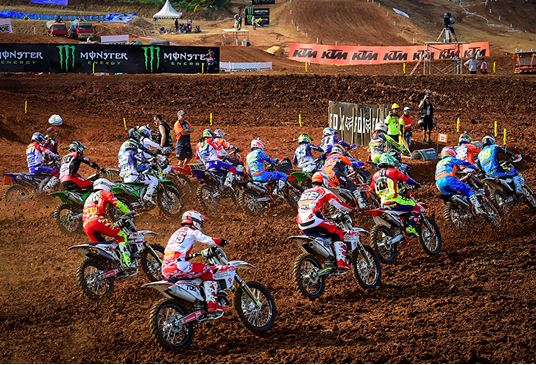 How to watch the MXGP of ASIA