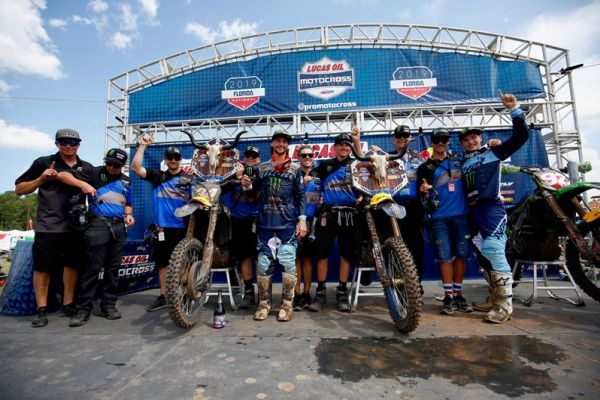 Justin Cooper Scores First Overall Win, Dylan Ferrandis Second At Inaugural Florida National